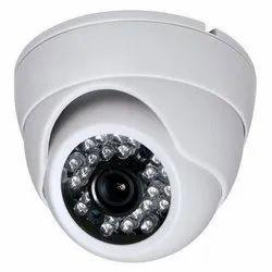 Microtech 2.0 MP CCTV Dome Camera