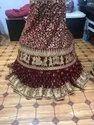 Bridal Wedding Lehenga
