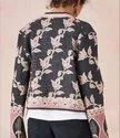 Hand Embroidery Jackets