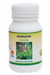 Giloy Guduchi Capsules