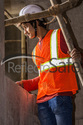 Reflective Safety High Night Visibility Safety Jacket