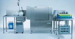 Conveyor Type Automatic Dishwasher