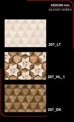 Glossy Wall Design Tiles