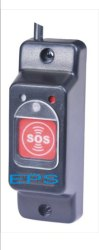 AIS-140 GPS Tracker With Panic Button for Truck and Bus