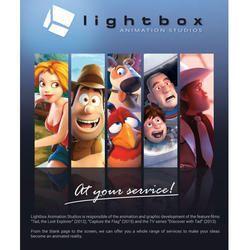 Animated Film Service