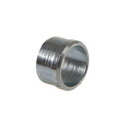 CS Welded Ermeto Single Ferrule Compression Fittings