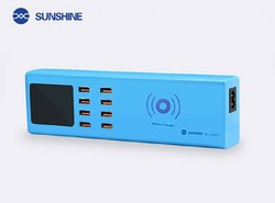 Sunshine SS 309WD 8 Port Smart Charger