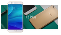 Oppo F3 Plus Mobile Phones