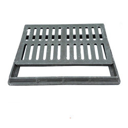 Ductile Iron Manhole Grating