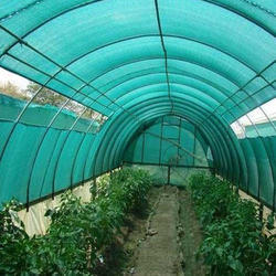 Modular Greenhouse Structure Services