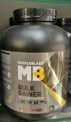 Muscle Blaze Bulk Gainer