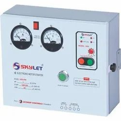 Single Phase Electronic Motor Starter (SSS-RW)