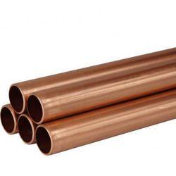 Beryllium Copper Alloy Beryllium Copper Pipes, Size: > 4