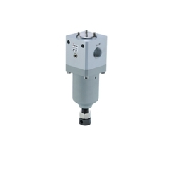 SMC Direct Operated Regulator for 6.0 MPa (Relieving Type) VCHR