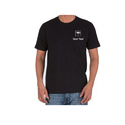 Round Neck  Promotional  T Shirt