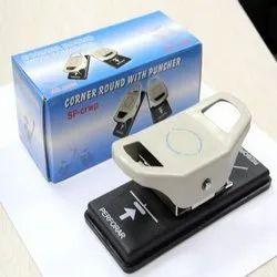 Okoboji Handheld Corner and Slot Punch C005