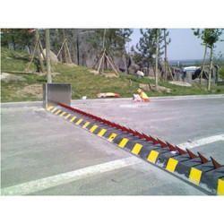 Tyre Killer Barrier