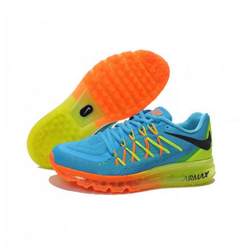 55818b4ab1 Box Nike Men's Air Max Running Shoes, Size: 41-45, Rs 2499 /pair ...