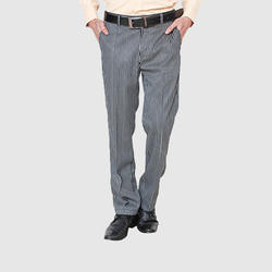 UB-TR-LIN-0018 Corporate Trousers