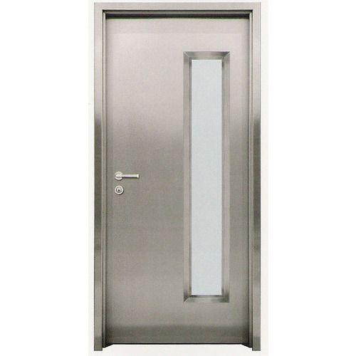 Superieur Stainless Steel Door