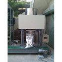 25 Kg Powder Bag Filling and Hot Sealing Machine