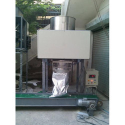 Sigma 25 Kg Powder Bag Filling and Hot Sealing Machine, PBFM04 , Capacity: 200 bag/hour