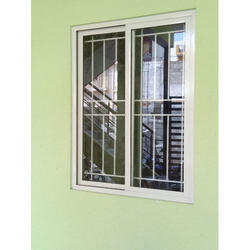 Aluminium Window Works Service