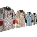 Full Sleeves Boys Stylish Indo Western Suit