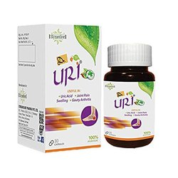 Dr Uri Capsules for Joins Pain