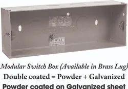 Modular Switches Box