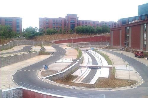 Infrastructure Work