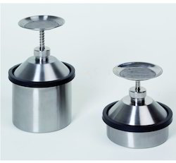 Stainless Steel Can Plungers
