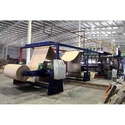 3 PLY Paper Corrugated Board Production Line