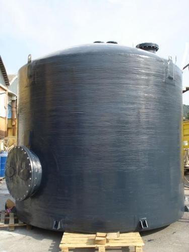 Sulfuric Acid Storage Tank & Sulfuric Acid Storage Tank at Rs 68000 /piece | Chemical Tanks | ID ...