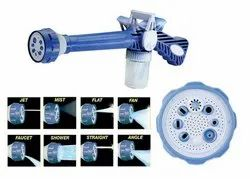 EZ Water Cannon 8-in-1 Turbo Water Spray Gun
