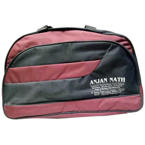 Polyester Printed Nylon Luggage Bag 88640e4c119c6