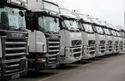 Transporters Tracking System