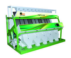 MARK JX 280 Dall Color Sorter