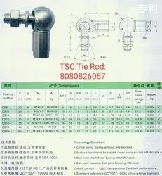 Tie Rod End Ball Joint