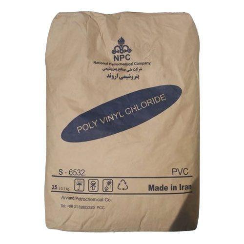 Image result for Polyvinyl Chloride (PVC) 25kg