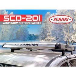 Sekhri Aluminum Section Carrier