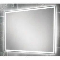 Designer Backlit Mirror