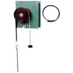 Rope Belt Friction Apparatus