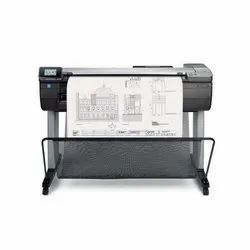 HP DesignJet T830 Multifunction Printer Series