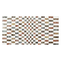 Kajaria Fancy Wall Tile, Thickness: 0-5 mm