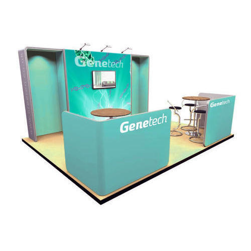 Modular Exhibition Stand Quotes : Display stand modular display stand manufacturer from vasai