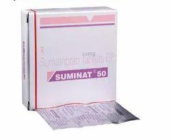 Suminat 50mg Tablet
