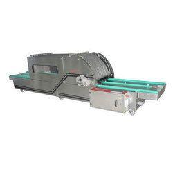 Rusk Laying Machine