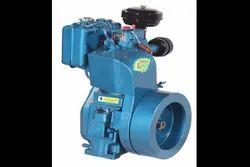 Kirloskar Air Cooled Diesel Engine