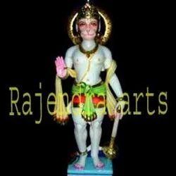 Hanuman Ji Sculptures